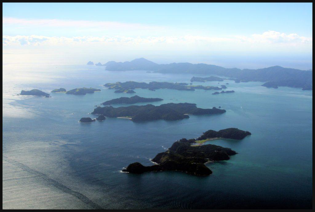 Russell Radio Bay of Islands