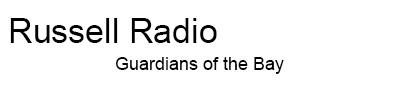 Russell Radio Logo